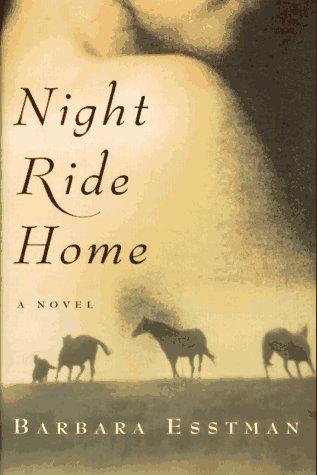 9780151002887: Night Ride Home: A Novel