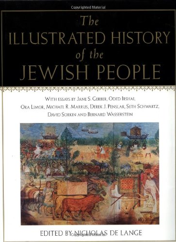 9780151003020: The Illustrated History of the Jewish People