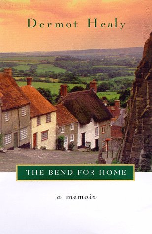 9780151003044: The Bend for Home: A Memoir
