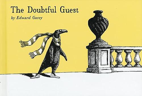 9780151003136: Doubtful Guest