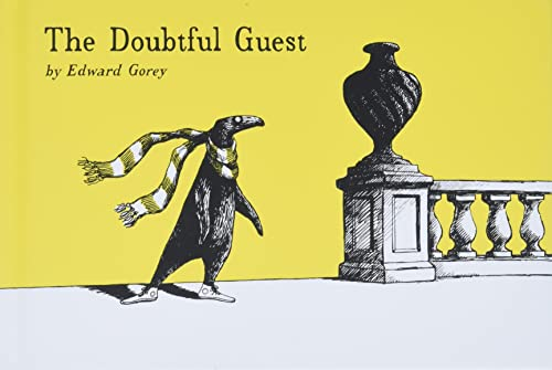 9780151003136: The Doubtful Guest