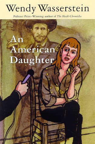 9780151003327: An American Daughter