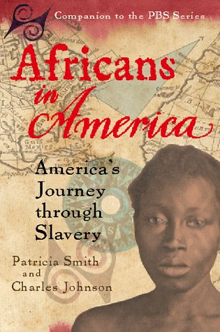 9780151003396: Africans in America: America's Journey Through Slavery