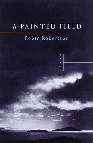 9780151003662: A Painted Field