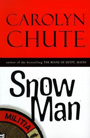 9780151003907: Snow Man
