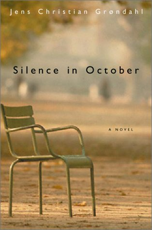 9780151003990: Silence in October