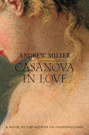 9780151004096: Casanova in Love