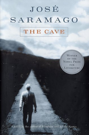 9780151004140: The Cave