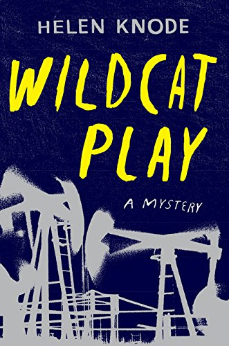 9780151004294: Wildcat Play: A Mystery