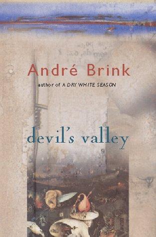 9780151004409: Devil's Valley