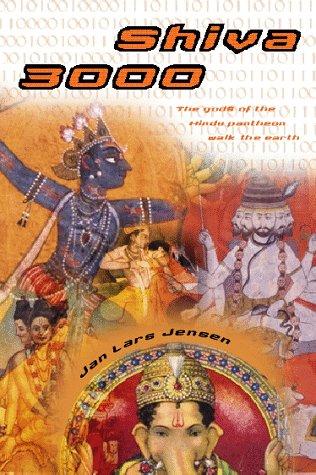 9780151004546: Shiva 3000: A Novel
