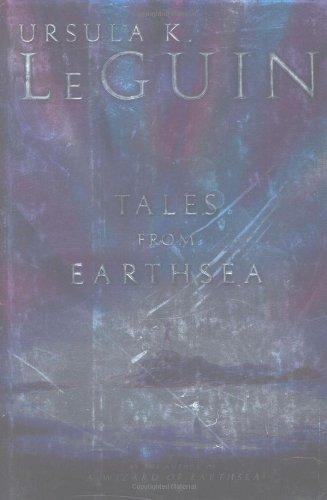 9780151005611: Tales from Earthsea