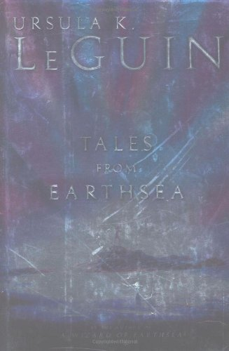 9780151005611: Tales from Earthsea (The Earthsea Cycle, Book 5)