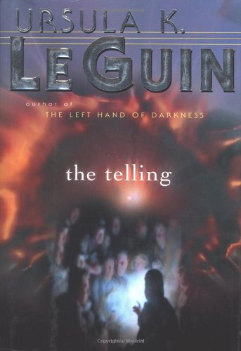 9780151005673: The Telling