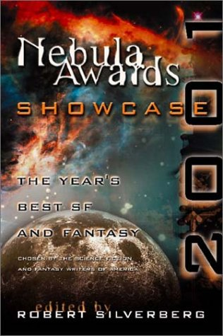 9780151005819: Nebula Awards Showcase: The Years Best SF and Fantasy Chosen by the Science Fiction and Fantasy Writers of America