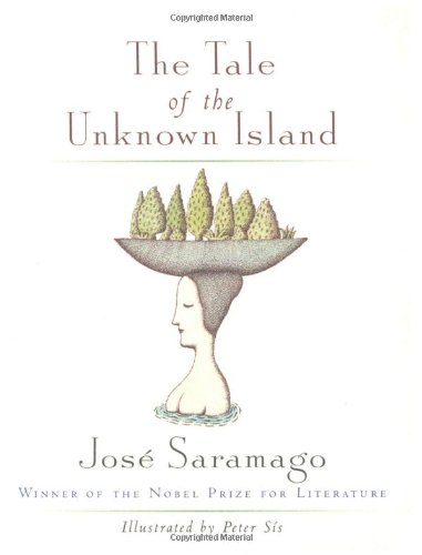 9780151005956: The Tale of the Unknown Island
