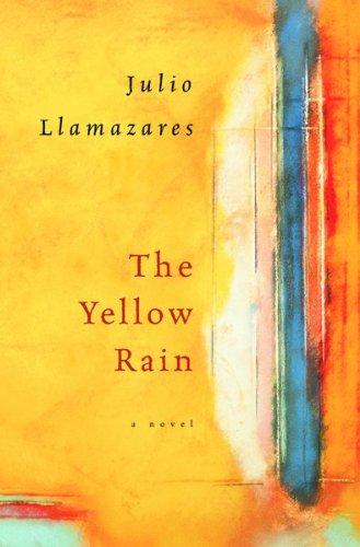 9780151005987: The Yellow Rain