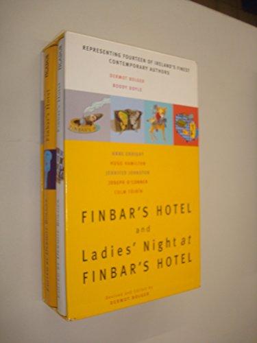 9780151006083: Ladies' Night at Finbars Hotel