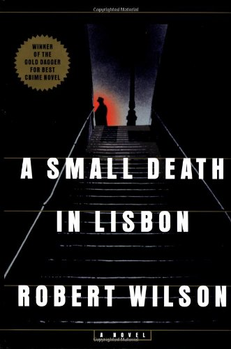 9780151006090: A Small Death in Lisbon
