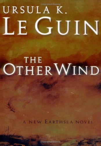 9780151006847: The Other Wind