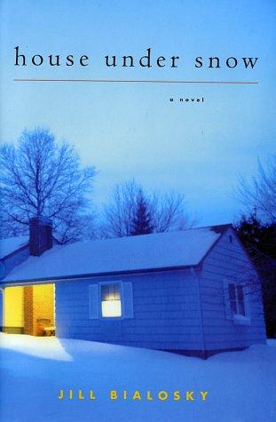9780151006854: House Under Snow