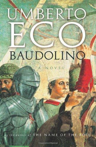 Baudolini ***SIGNED***: Umberto Eco