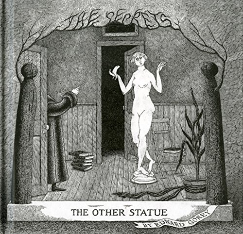 9780151006960: The Other Statue