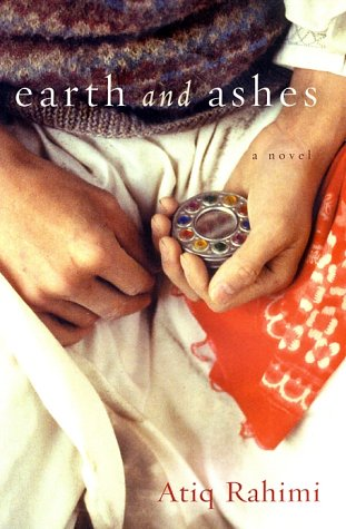 9780151006984: Earth and Ashes