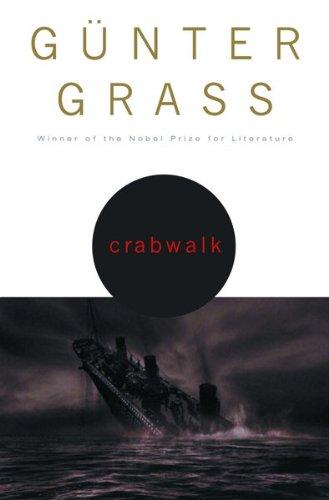 9780151007646: Crabwalk