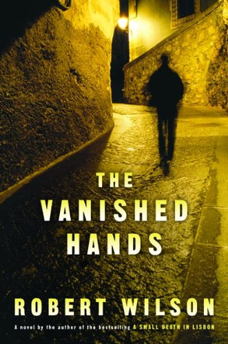 9780151008414: The Vanished Hands
