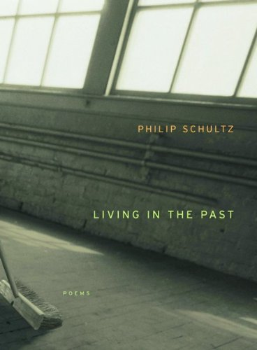 9780151008728: Living in the Past: Poems
