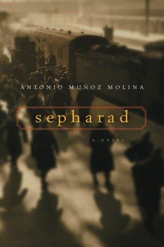 9780151009015: Sepharad