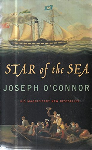 9780151009084: STAR OF THE SEA,