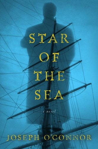 Star of the Sea (0151009082) by O'Connor, Joseph