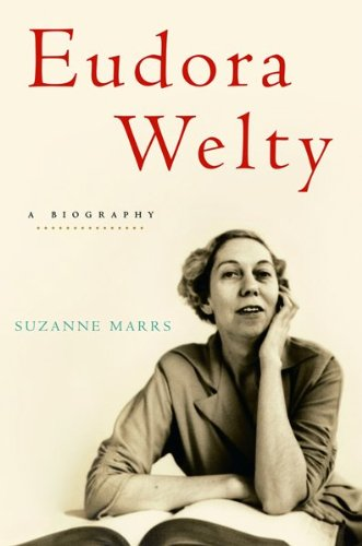 9780151009145: Eudora Welty: A Biography