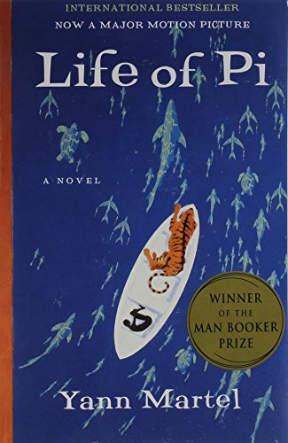 9780151009558: Life of Pi the