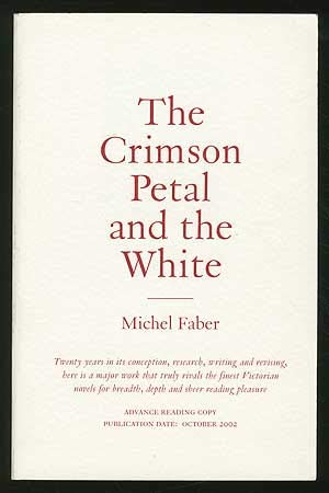 9780151009794: The Crimson Petal and the White