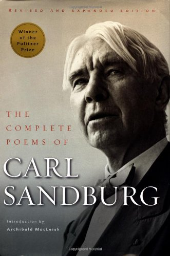 9780151009961: The Complete Poems of Carl Sandburg