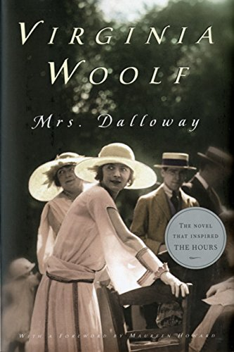 9780151009985: Mrs. Dalloway