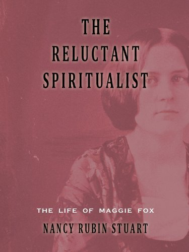 9780151010134: The Reluctant Spiritualist: The Life of Maggie Fox