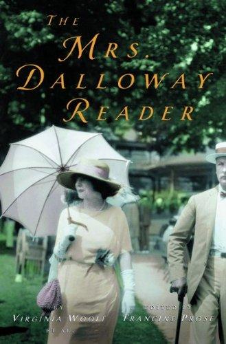 9780151010448: Mrs. Dalloway Reader