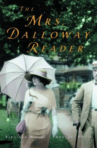 9780151010448: The Mrs. Dalloway Reader