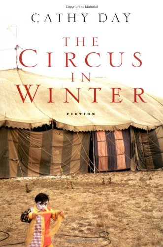 9780151010486: The Circus in Winter