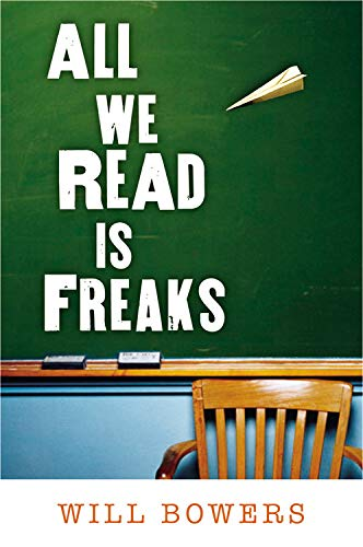 9780151010547: All We Read Is Freaks