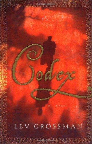 9780151010660: Codex
