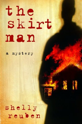 9780151010783: The Skirt Man