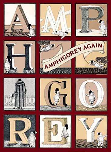 9780151011070: Amphigorey Again