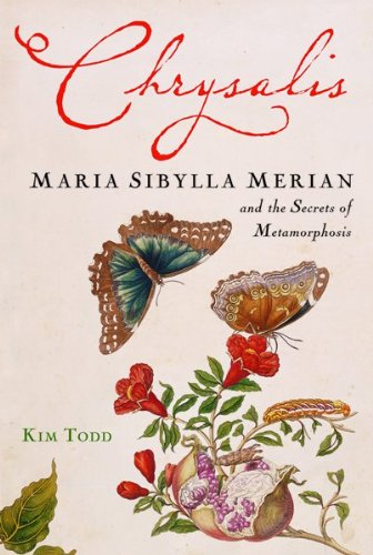 9780151011087: Chrysalis: Maria Sibylla Merian and the Secrets of Metamorphosis