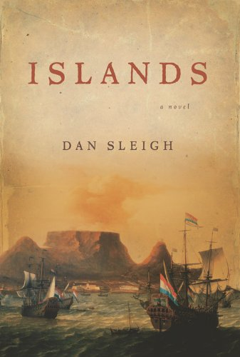 9780151011155: Islands