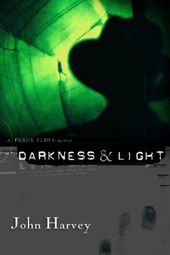 9780151011339: Darkness & Light (Frank Elder Mysteries)